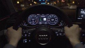 Audi GLOSA: Το αυτοκίνητο θα σας βοηθάει να αποφύγετε περισσότερα κόκκινα φανάρια