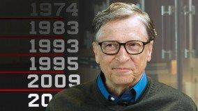 Bill Gates: Λάθος μου η μη επικράτηση της Microsoft στην αγορά των OS για φορητές συσκευές
