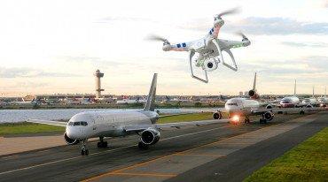 H DJI δημιουργεί ζώνες απαγόρευσης πτήσης drones και στην Ελλάδα