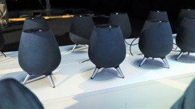 Τον Απρίλιο στην αγορά το Galaxy Home smart speaker της Samsung