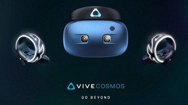 Ανακοινώθηκε το HTC Vive COSMOS, το mainstream VR Headset