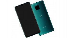 Δείτε σε hands on video το Huawei Mate 20 X 5G