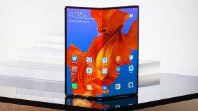 Huawei Mate X foldable: Με τις κάμερες του Huawei P30 και Kirin 990 Soc