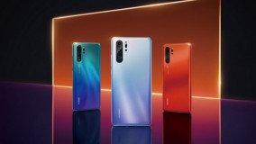 Μεγάλη διαρροή πληροφοριών και videos για τα Huawei P30 και Huawei P30 Pro