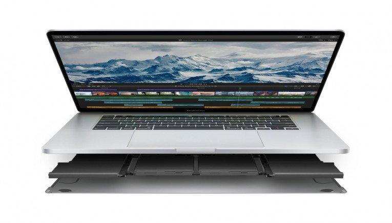 Με οθόνη 16'' έρχεται το νέο MacBook Pro