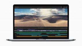 Το πρώτο οκταπύρηνο MacBook Pro αποκάλυψε η Apple