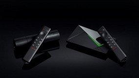 Υποστήριξη για PS5 και Xbox controllers στο Nvidia Shield