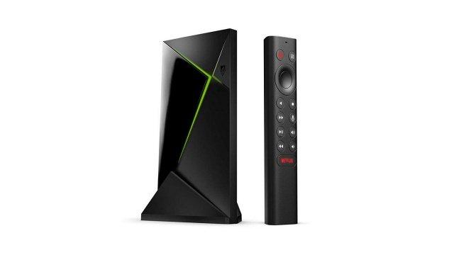 Διέρρευσε το νέο Nvidia Shield TV Pro με Dolby Vision και καλύτερες επιδόσεις