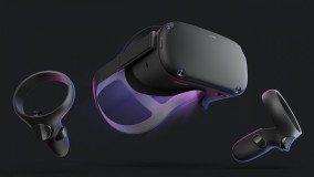 Το Oculus Link συνδέει το Oculus Quest με το PC σας