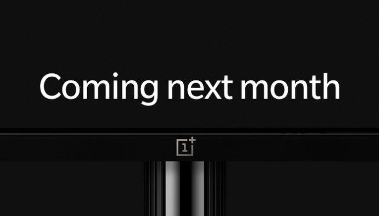 Τον Σεπτέμβριο παρουσιάζεται η πρώτη OnePlus TV