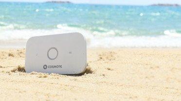 Οδηγός αγοράς: 5 συσκευές Pocket WiFi για το καλοκαίρι
