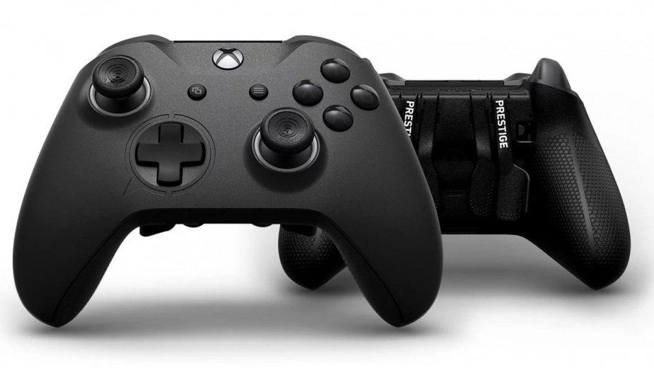 H Scuf ανακοίνωσε το modular Prestige Xbox Controller