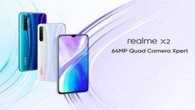 Έρχονται στην Ευρώπη τα Realme X2 Pro, Realme X2 και Realme 5 Pro