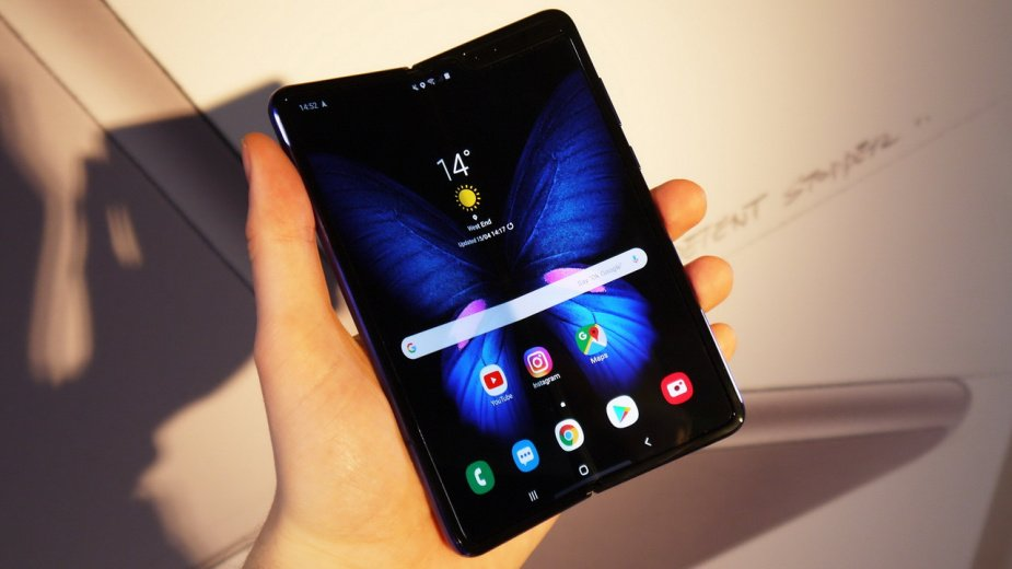 Στο 1 εκ. έφτασαν οι πωλήσεις του Samsung Galaxy Fold, σύμφωνα με την Samsung