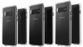 Διαρροή αποκαλύπτει την τιμή των Samsung Galaxy S10