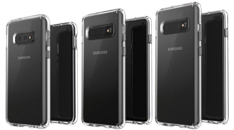 Νέα διαρροή χαρακτηριστικών για τα Samsung Galaxy S10