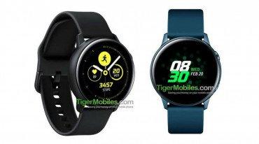 Samsung Galaxy Watch Active, η ονομασία του νέου smartwatch της εταιρείας