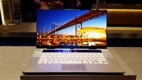 Η Samsung αποκάλυψε οθόνη OLED 15,6'' στα 4Κ