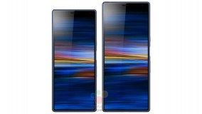 Τιμή και χαρακτηριστικά για τα Sony Xperia 10 και Xperia 10 Plus