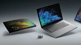 Surface και cloud ενισχύουν την κερδοφορία της Microsoft στο Q4