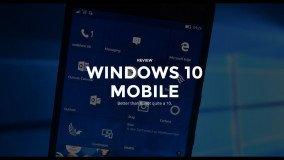 Σύντομα τέλος για την υποστήριξη Windows 10 Mobile
