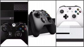 46 εκατομμύρια Xbox One κονσόλες στα καταστήματα όλου του κόσμου