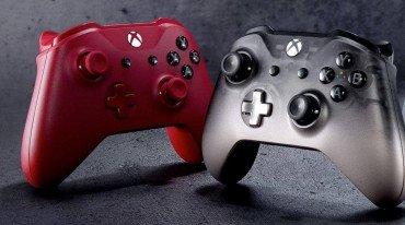 Προσφορές σε χειριστήρια Xbox και Xbox Live Gold μέχρι τα τέλη του μήνα