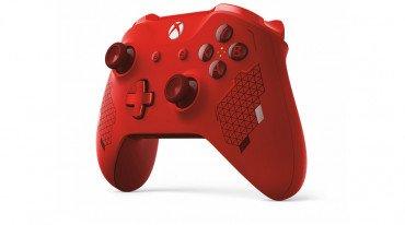 Ανακοινώθηκε νέο ασύρματο χειριστήριο για το Xbox One