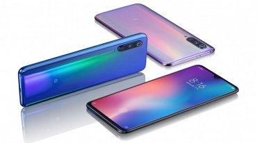Αποκαλύφθηκε το Xiaomi Mi 9, το πρώτο smartphone με Snapdragon 855