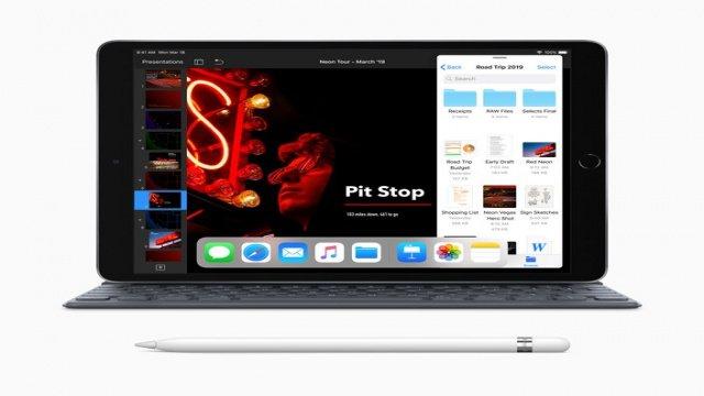 Η Apple ανακοίνωσε νεα iPad Air και iPad mini
