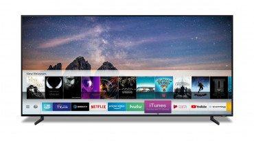 Το iTunes τώρα και στις τηλεοράσεις Samsung
