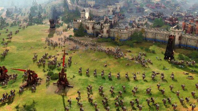 Επίσημα αποκαλυπτήρια για το Age of Empires IV (trailer)