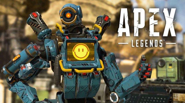 To Μάρτιο αρχίζει η πρώτη σεζόν περιεχομένου για το Apex Legends