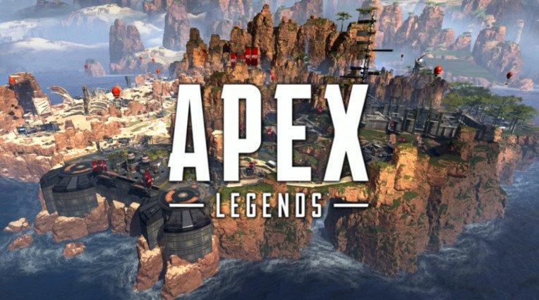 25 εκ. παίκτες μέσα σε μια εβδομάδα για το Apex Legends