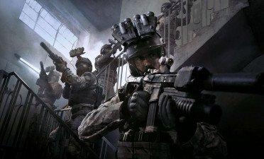 Μεγάλος διαγωνισμός Call of Duty: Modern Warfare