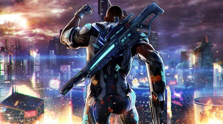 Δεν θα επιτρέπεται να παίξετε με φίλους στο multiplayer mode του Crackdown 3