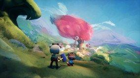 Νέες δημιουργίες από τη beta του Dreams