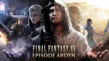 Πρώτες πληροφορίες για το Episode Ardyn του Final Fantasy XV