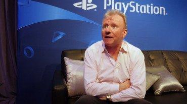 H Sony Interactive Entertainment ορίζει ως νέο πρόεδρο και CEO τον Jim Ryan