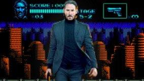 Πως θα ήταν ένα John Wick game στο NES; (video)