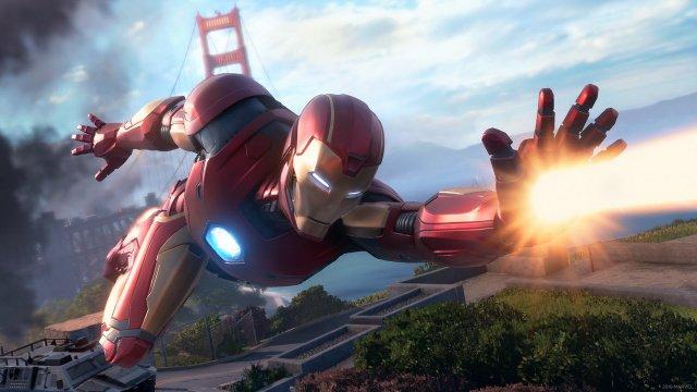 Gamescom 2019: Πρώτο gameplay trailer για το Marvel's Avengers