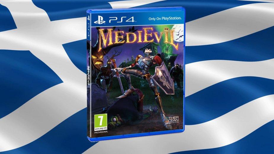 Επίσημο: Με ελληνική μεταγλώττιση και υπότιτλους το MediEvil