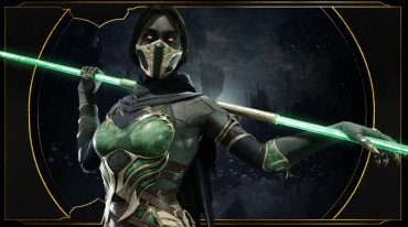 Mortal Kombat 11: H Jade ανακοινώνεται με video