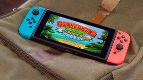 Δύο νέα μοντέλα Nintendo Switch ετοιμάζει για φέτος η Nintendo σύμφωνα με την WSJ