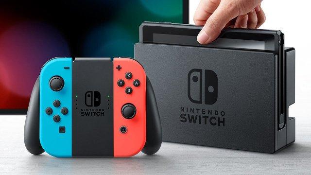 Στα 34,74 εκ. οι πωλήσεις του Nintendo Switch σε όλο τον κόσμο