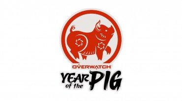 Ημερομηνία για το Lunar New Year event του Overwatch