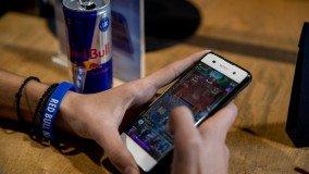 Αντίστροφη μέτρηση για τον ελληνικό τελικό του Red Bull Μ.Ε.Ο.
