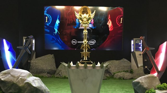 Red Bull Player One World Finals - Brazil 2019 - Tournament Day 1