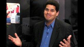 Στο διοικητικό συμβούλιο του New York Videogame Critics Circle ο Reggie Fils-Aimé