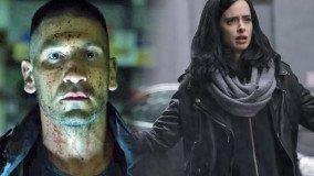 Τέλος από το Netflix τα The Punisher και Jessica Jones